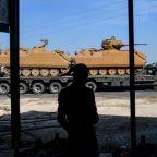 U.S. Poised to Sanction Turkey as Syria Incursion Escalates