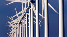 Analysis: High stakes at sea in global rush for wind power