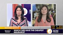 How to pick a car that's cheaper to insure