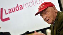 Niki Lauda ist auf die Hilfe der Lufthansa angewiesen