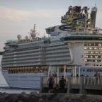 Cruise ships due to set sail after year of coronavirus restrictions