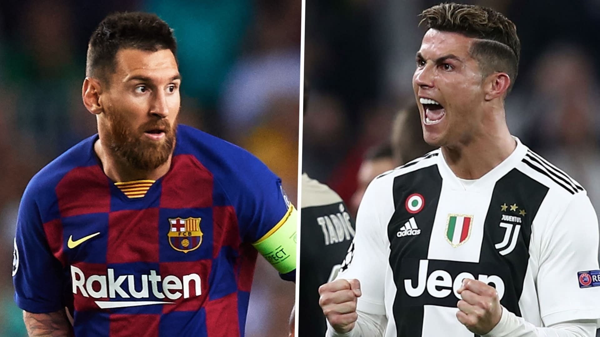 Fifa 21 Ratings Messi Beats Ronaldo As Best Player In New Game As Ea Sports Reveal Top 100