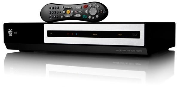 TiVo's 3Q results reveal Virgin Media UI deal, new remotes on the way -- but no new boxes