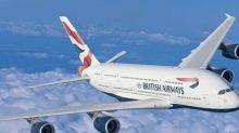【最伏航空公司】被乘客劣評 英航美航排名極差