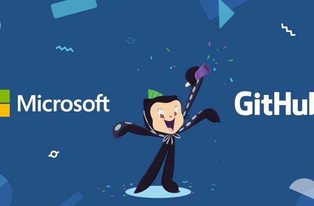 Microsoft's $7.5 billion GitHub acquisition is complete