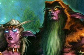 Know Your Lore: Stormrage and the Emerald Nightmare, part 2