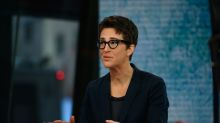 Rachel Maddow's story about partner's bout with COVID-19 convinces people to cancel travel plans: 'Brought me to my senses'