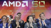AMD 豪擲 350 億美元收購 Xilinx