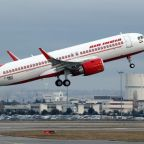 Air India to be split into four entities ahead of sale - Bloomberg