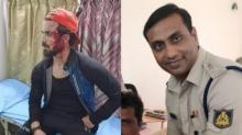 Kashmiri student thrashed in Bengaluru, IPS officer threatens journalist for sharing post on Twitter