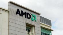 Is AMD Stock A Buy Right Now? Here's What Its Stock Chart, Earnings Show