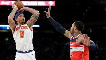 NBA free agency rumors: Former Knicks forward Michael Beasley signing with Lakers