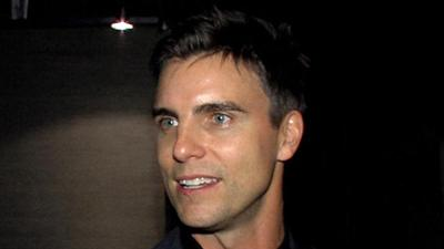 Colin Egglesfield Dishes On 'The Client List' And 'All My Children'