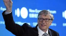 Bill Gates on coronavirus: U.S. testing needs to increase 'quite dramatically'