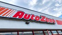 AutoZone's (AZO) Q2 Earnings Top, Sales Miss Estimates