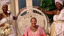 Festa de diretora da 'Vogue' é acusada de racismo; entenda
