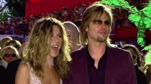 Brad Pitt y Jennifer Aniston, ¿reconciliación a la vista? Andan de vacaciones por Italia