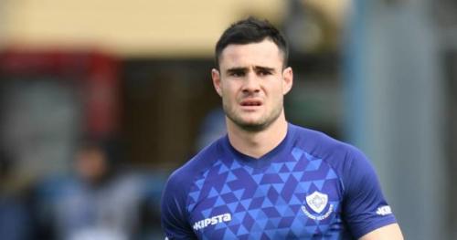Rugby - Top 14 - CO - Castres : Geoffrey Palis bientôt opéré