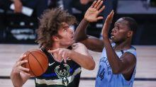 Trail Blazers y Grizzlies jugarán repesca para definir ultimo boleto playoffs