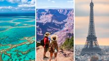 How to travel the world without leaving your house