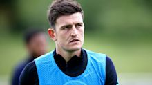 Harry Maguire dropped from England squad after conviction in Greece