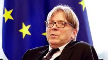 Brexit news latest: Free trade agreement 'very difficult' if Britain dodges EU standards rules, Guy Verhofstadt says