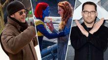'X-Men: Dark Phoenix' producers admit previous X-Men shoots were 'chaotic'