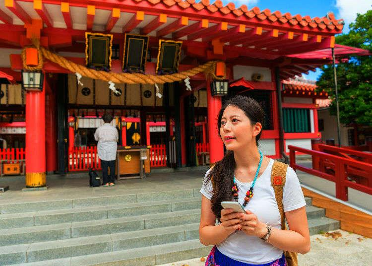 5 Helpful Tips for Traveling in Japan That You Might Not Find in Guidebooks