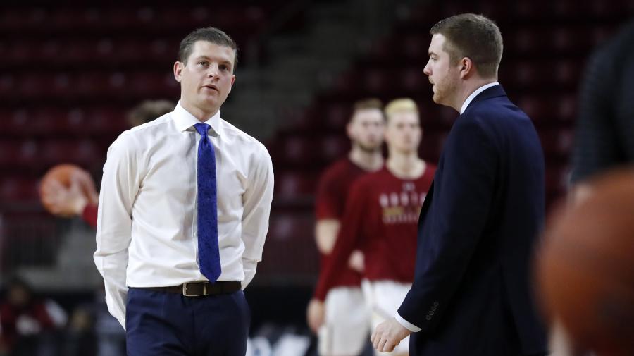 SLU men's basketball assistant Stuen dies at 29