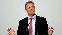 Deutsche Bank mulls merger scenario with UBS: Handelsblatt