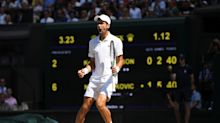 Novak Djokovic wins fourth career Wimbledon with dominant straight-set win over Kevin Anderson
