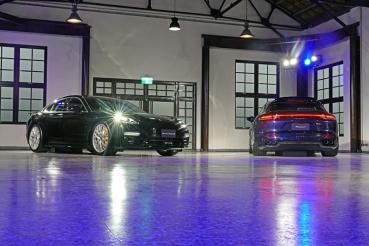 499萬起,Porsche小改Panamera全新系列正式抵台上市,Panamera Turbo S頂尖動能首亮相!