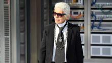 Karl Lagerfeld, diretor criativo da Chanel, morre aos 85 anos em Paris