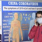 Coronavirus Covid-19 'mild' in more than four in five cases