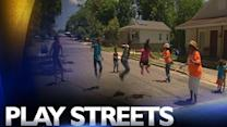 'Bull City Play Streets' to be held