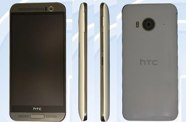 HTC's largely plastic M9+ variant will be a compelling flagship