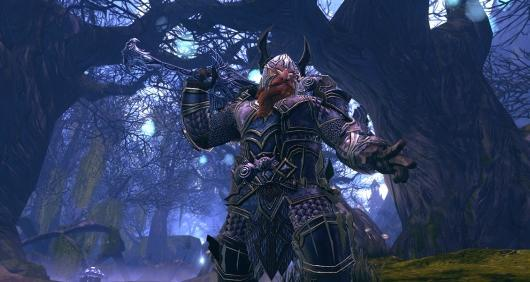 Neverwinter's new paragon paths detailed [Updated]