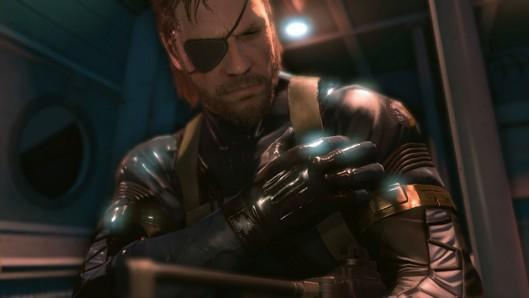 14 minutes of MGS: Ground Zeroes gameplay, opening in English
