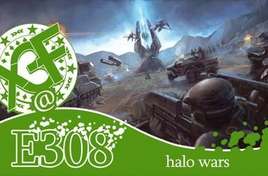 And so it begins: New Halo Wars screens and art