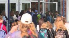Volta às aulas marcada pelo coronavírus na Alemanha