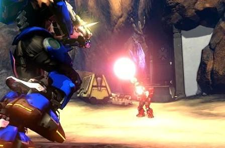 Firefall video gives a sneak peek at Assault changes