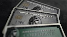 American Express shares spike after Q3 earnings beat