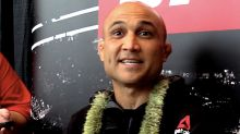 BJ Penn and Johny Hendricks Return at UFC Fight Night in Oklahoma