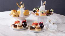 【放假好去處】12月4間聖誕限定下午茶推介!令年尾過得更甜