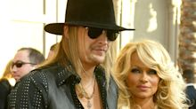 'Borat' ended Pamela Anderson and Kid Rock's marriage, Sacha Baron Cohen says