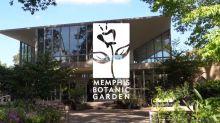 Botanic Garden announces $6 million campaign for visitors center, parking, other improvements