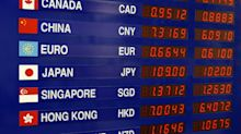 A Quiet Economic Calendar Leaves COVID-19 to Test the Risk Appetite