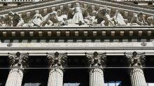 Wall Street recule après de nouveaux résultats et des données en demi-teinte