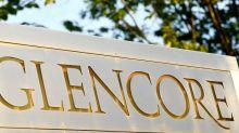 Glencore faces lawsuits over U.S. subpoena, stock drop