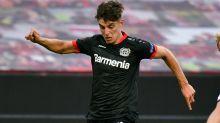 Chelsea complete signing of Kai Havertz from Bayer Leverkusen